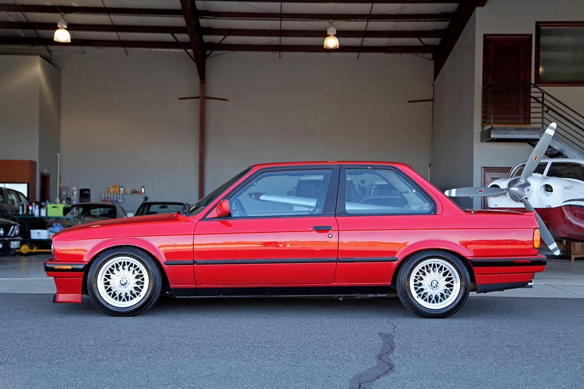 BMW Of Denver >> 1990 BMW (E30) 325iS   Glen Shelly Auto Brokers — Denver ...