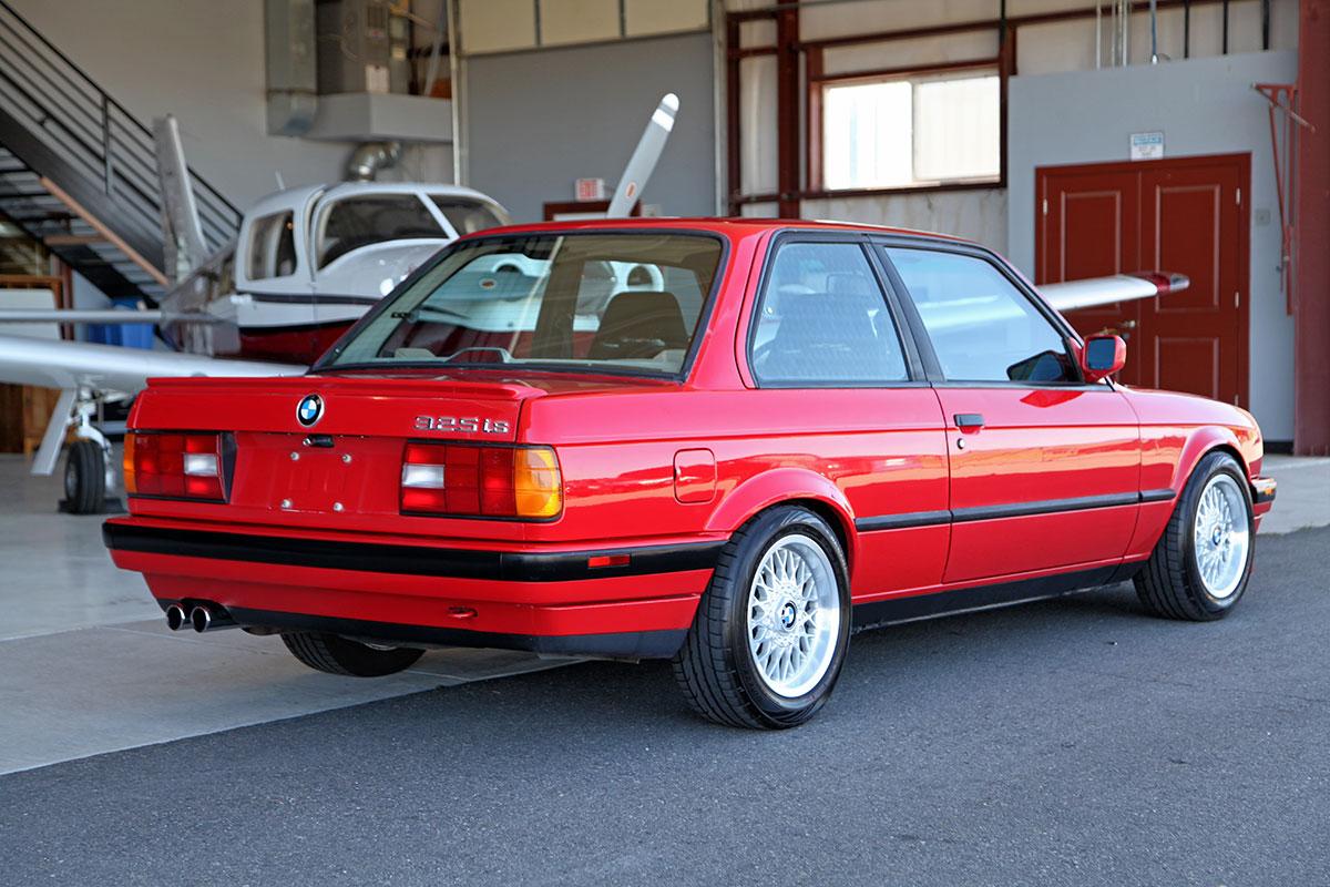 1990 Bmw E30 325is Glen Shelly Auto Brokers Denver