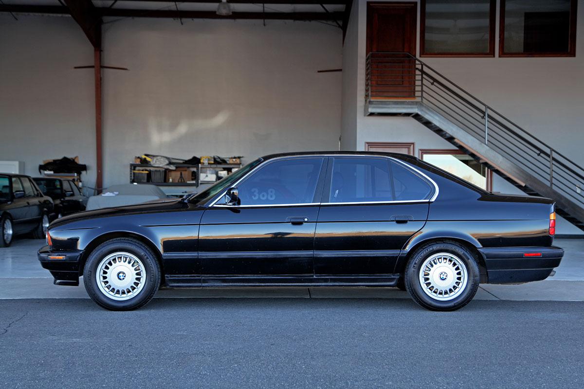 1990 Bmw 525i Glen Shelly Auto Brokers Denver Colorado