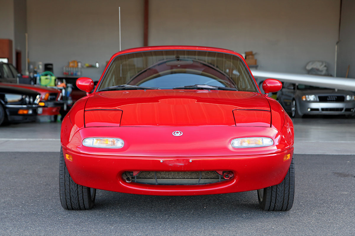 BMW Of Denver >> 1997 (NA- First Gen) Mazda MX5 Miata | Glen Shelly Auto ...