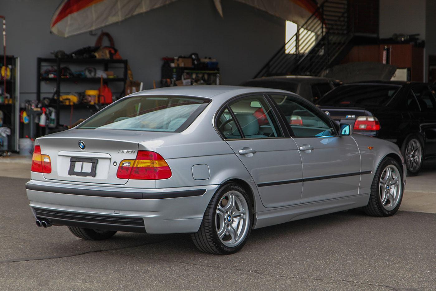 BMW Of Denver >> 2002 BMW (E46) 330i | Glen Shelly Auto Brokers — Denver ...