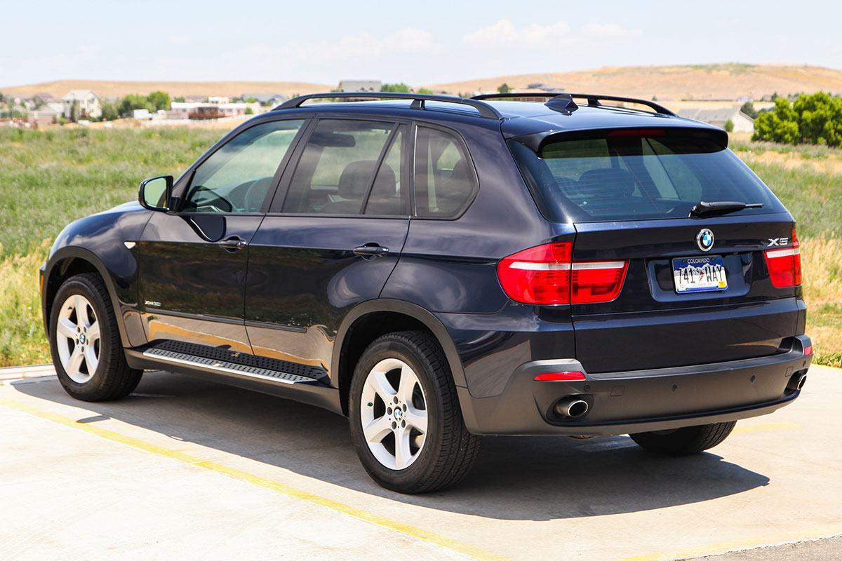 2009 Bmw X5 3 0i Glen Shelly Auto Brokers Denver Colorado